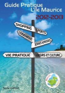 Guide Ile Maurice